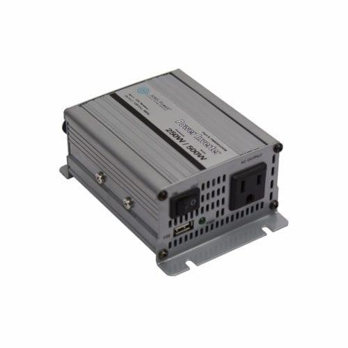 ridgid 100 watt power inverter manual