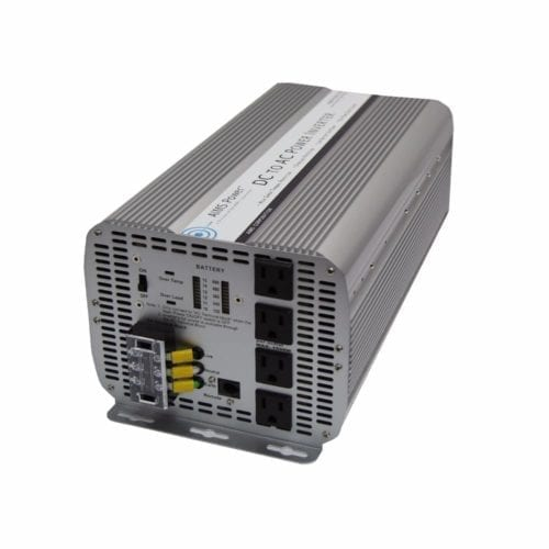 5000 WATT MODIFIED SINE INVERTER