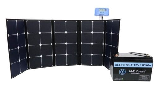 Power Inverters and Solar Products - The Inverter Store