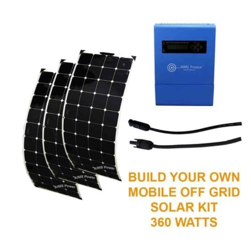 Power Inverters And Solar Products The Inverter Store